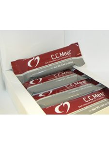 C.C Meal™ Bar case of 12 (D03729CS)