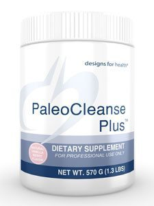 PaleoCleanse Plus 570 grams- CA only (D04437)
