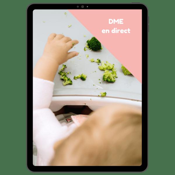 DMe en direct