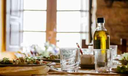 讓橄欖油更美味與健康,搭配各種香辛料就可以了!