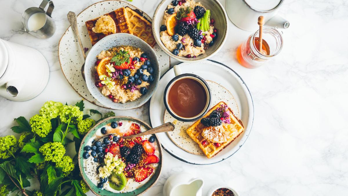 吃早餐-高血糖