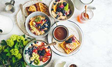 熱量相同,不吃早餐或晚餐哪一種情形比較糟?