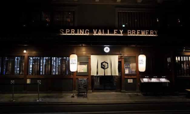 日本啤酒的始祖 SVB,130 年後以精釀啤酒之姿重新登場!