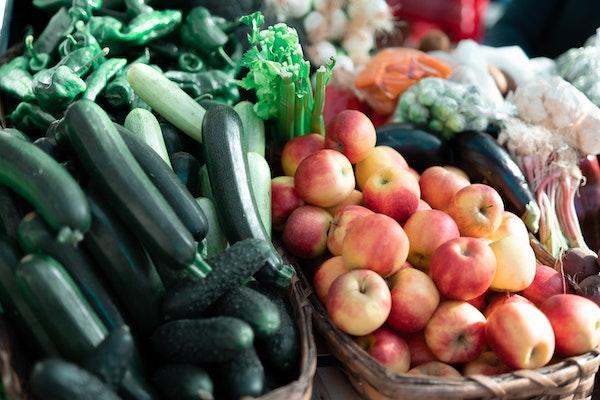 食物順序-血糖控制-胰島素-蔬菜