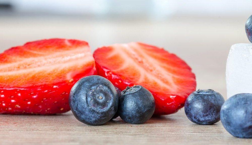 Βιταμίνη C: ένα πολύτιμο αντιοξειδωτικό