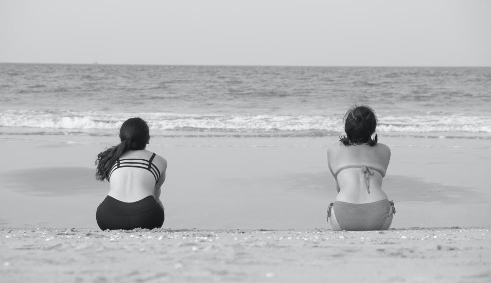"""Ο Δούρειος Ίππος """"Beach body"""""""