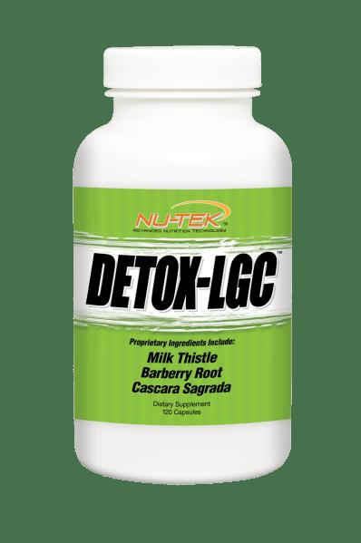 Detox-LCG