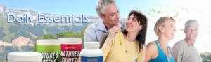 Nutrishop Vitamins