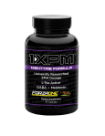 1XPM New Ground Breaking Anabolic Supplement