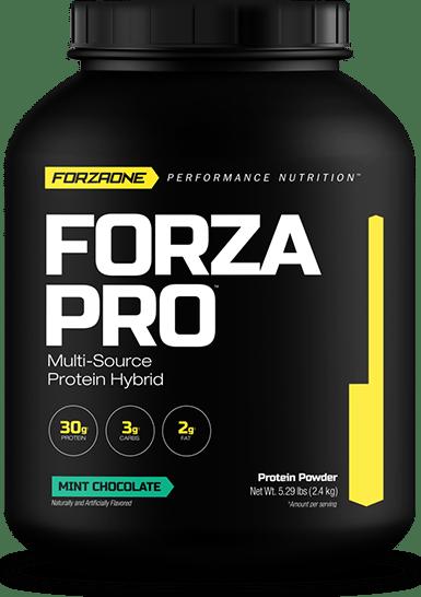 Forza Pro Mint Chocolate