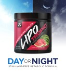 lipotropic juicy watermelon