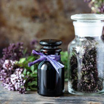 Remedios naturales / Fitoterapia