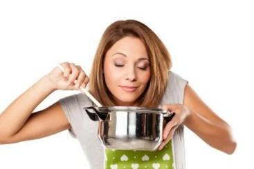 consulenza di alimentazione al femminile