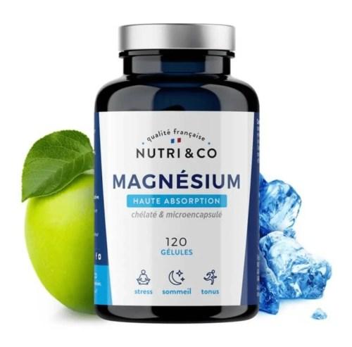 Magnesium Nutri&Co