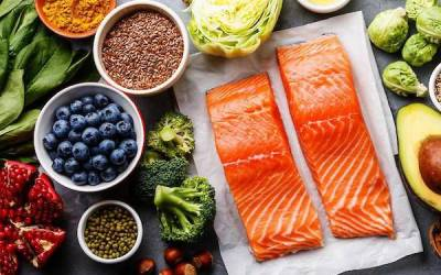 The 11 Most Nutrient Dense Foods