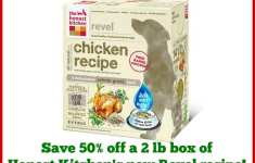 16+ Wonderful Honest Kitchen Coupon That Will Spice Up Your Bookshelves