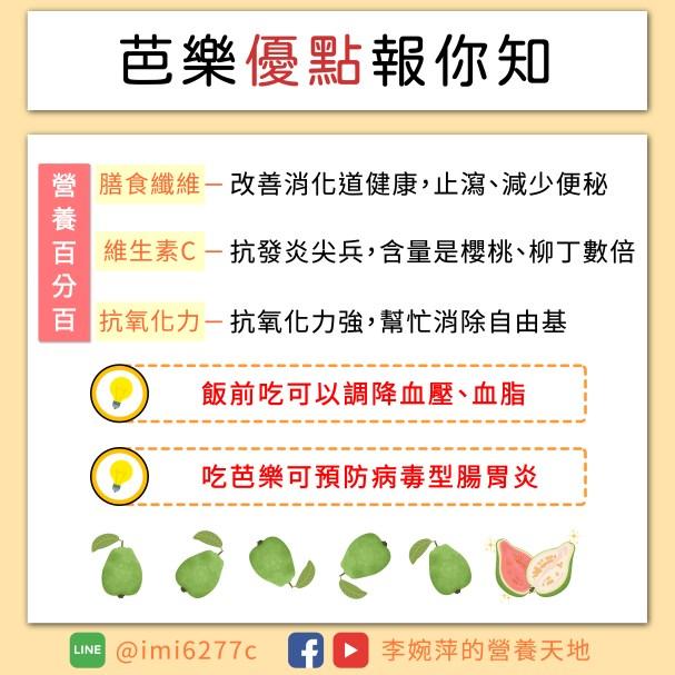 4月長文1 食材介紹 芭樂 02