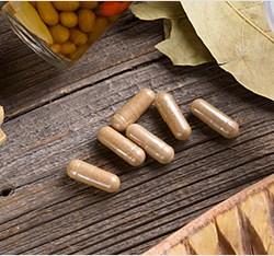 Vitamin & Mineral Testing
