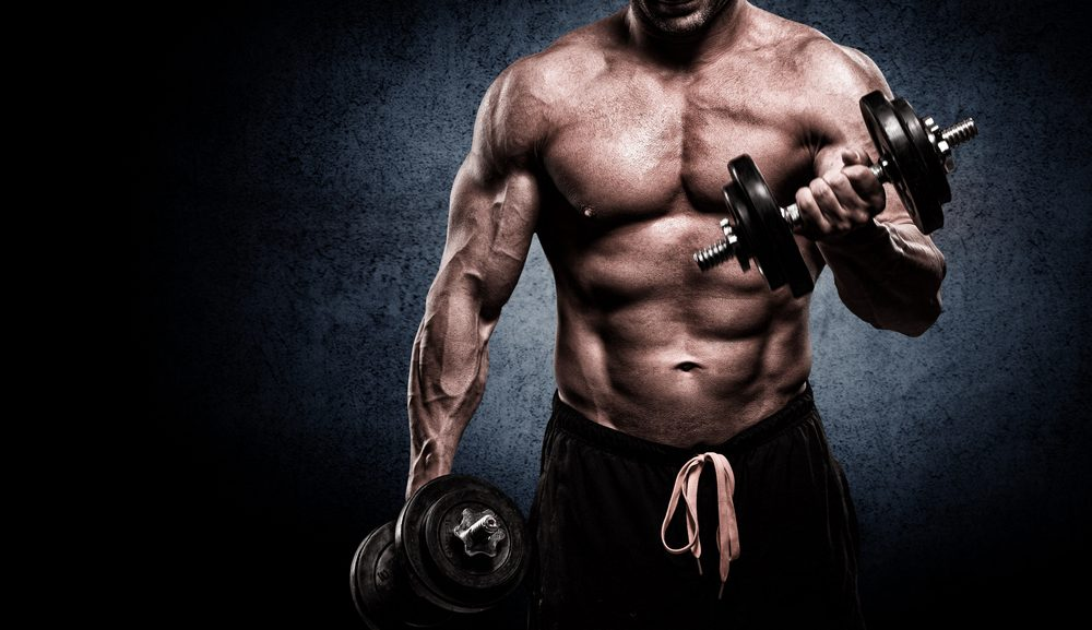 Bulking Program For Beginners: Complete Workout & Diet Plan