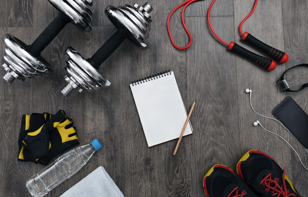 Workout Goals: How To Set Motivating Gym Goals
