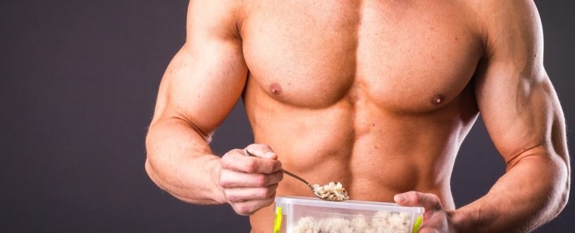 how many claories should i eat to gain muscle