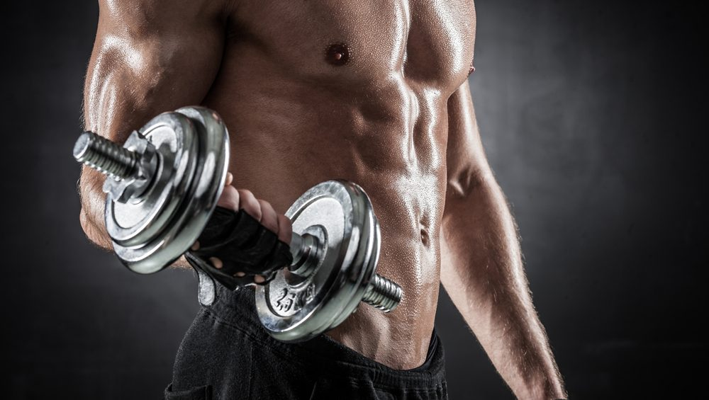 How Much Muscle Can You Gain In A Week/Month/Year?