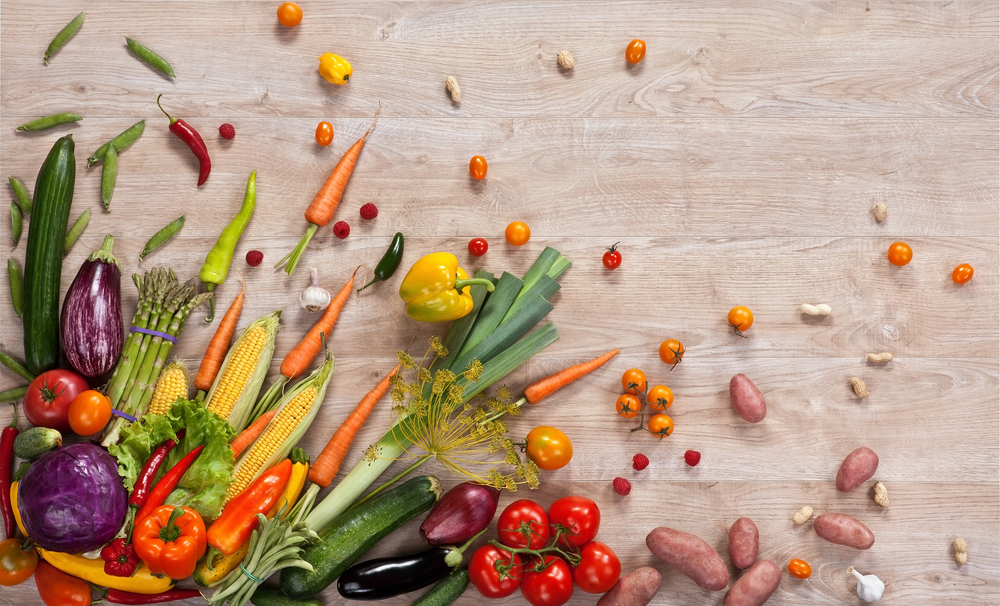 The 5 Most Important Principles Of Healthy Eating