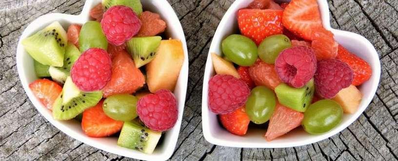 Health Benefits Of Fruits: Nutrients, Fiber & Disease Prevention