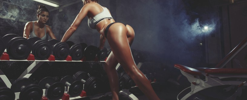 How To Visualize Your Ideal Body For Better Fat Loss Motivation