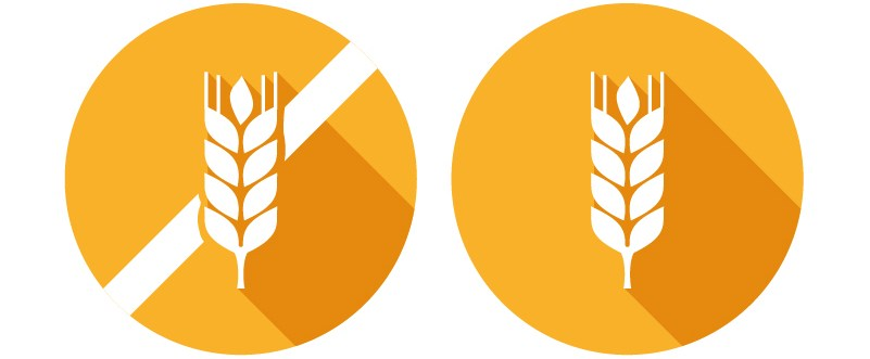 gluten free diets explained: are they healthier & do they help with weight loss