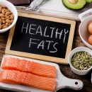 The Best Foods For A Diet High In Fat (Unsaturated & Saturated Fats)