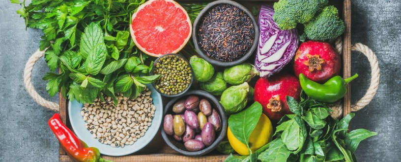 The Best Foods For A Diet High In Fiber