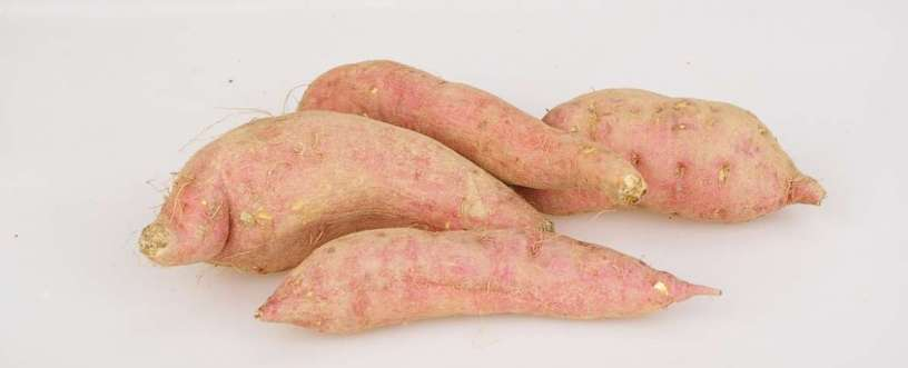 Sweet Potatoes Explained: Nutrients, Health Benefits & How To Prepare
