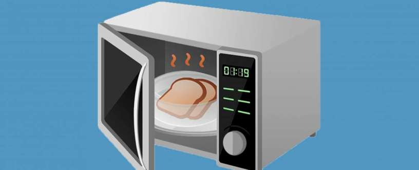 Is Microwaving Food Dangerous & Does It Kill Its Nutrients?
