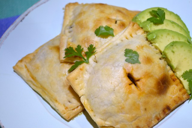A must try for a quick and delicious tart for Taco Tuesday