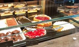 Desserts Starbucks Reserve Roastery & Tasting Room