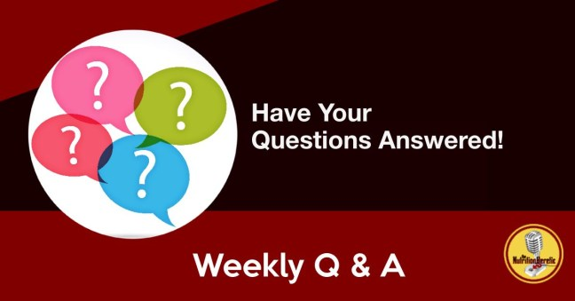 Have Your Questions Answered