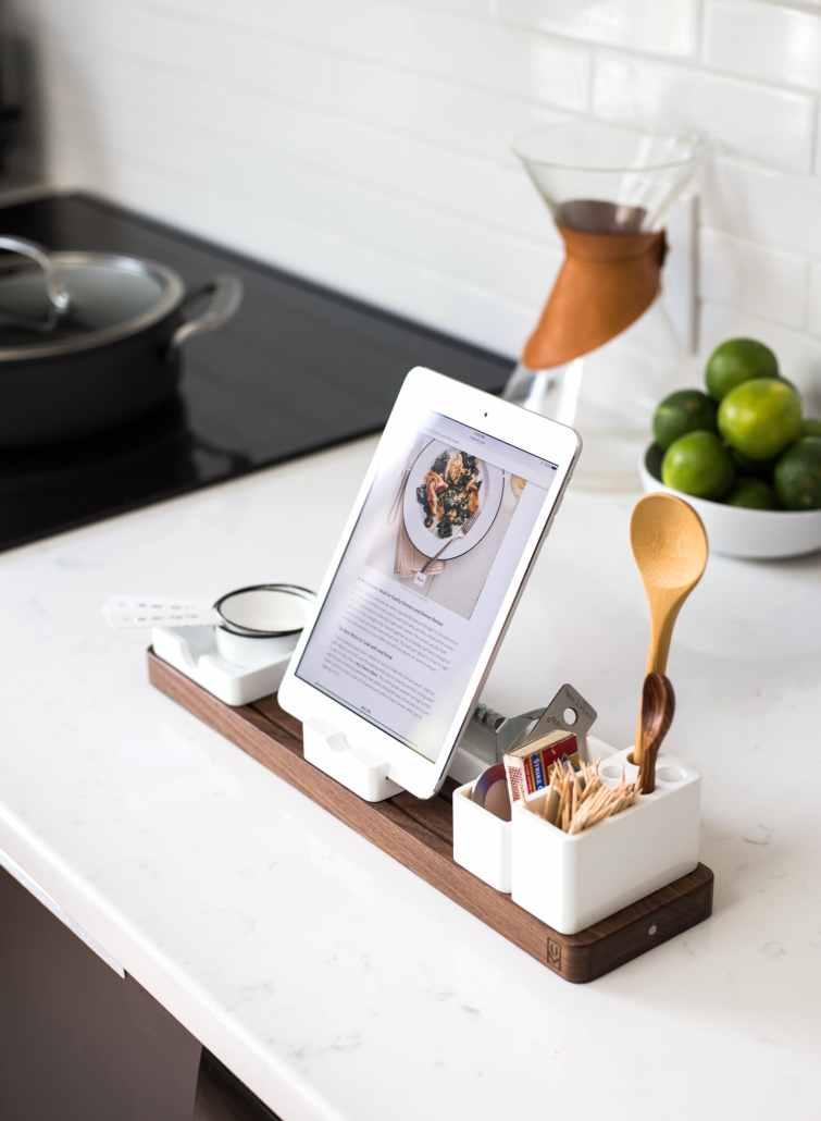Cuisine rapide comment gagner du temps en cuisine for Gagner une cuisine 2017