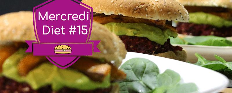 Mercredi diet #15