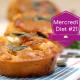 Mercredi diet #21