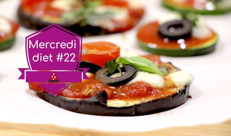 Mercredi diet #22