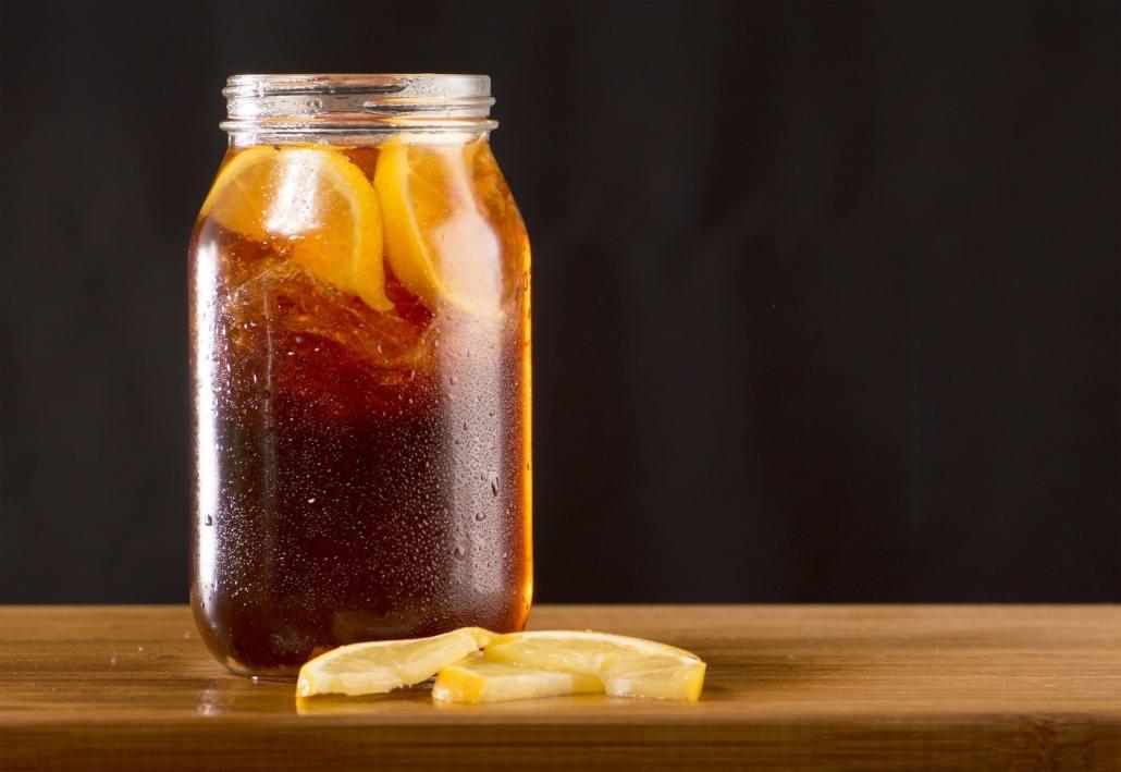 boissons fermentées