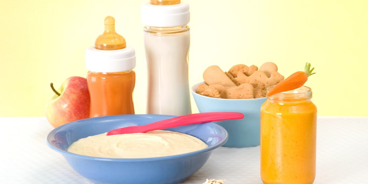 Best Tips Solid Food Charts For Babies & What Should the Mealtime Routine Be..