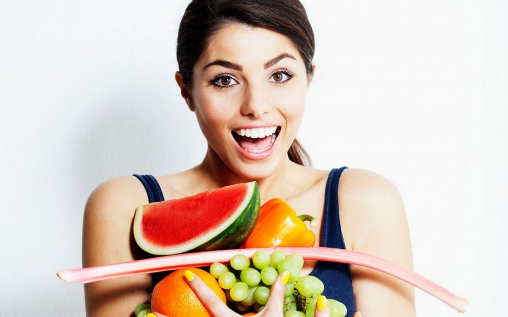 Best tips The Benefits By Eating More Fruit And Weight Loss….