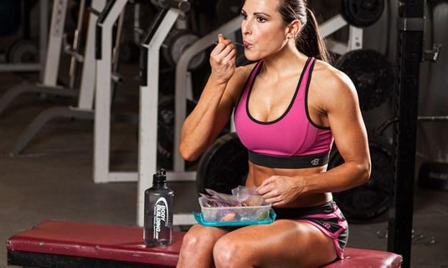 Best Tips Regarding Weight Training Nutrients…