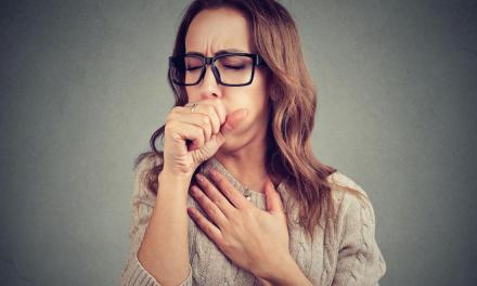 Management and Prevention of Cough at Home