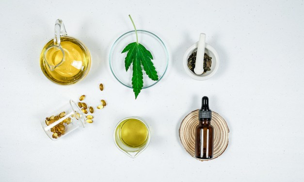 7 Things You Didn't Know About CBD Before