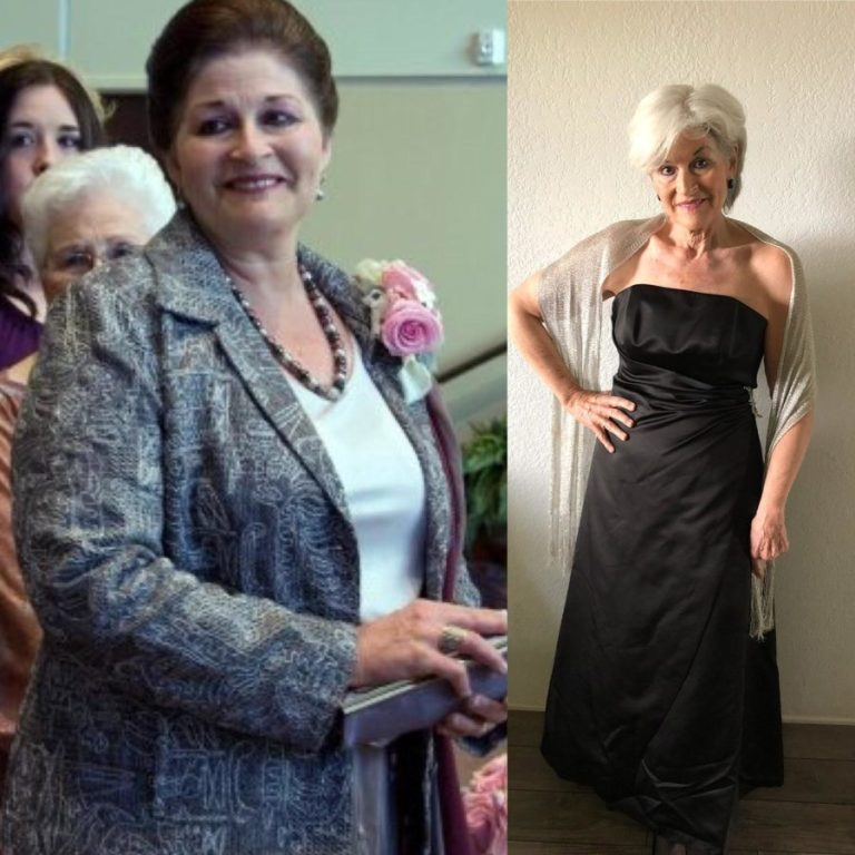 Jean, India253 lbs - 145 lbs1 Year 6 Months