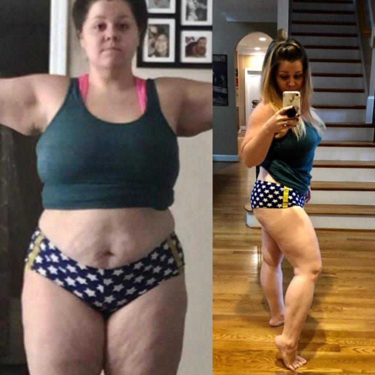 Bonnie - Client Transformation