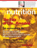 The Fats Of Life Revealed